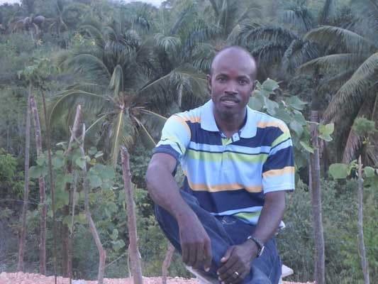 - octavien 1 - Haiti Relief