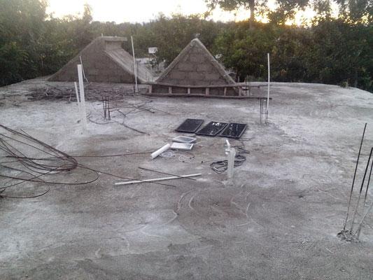 - octavien solar - Haiti Relief