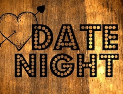 5 Date Night Ideas You Haven't Tried
